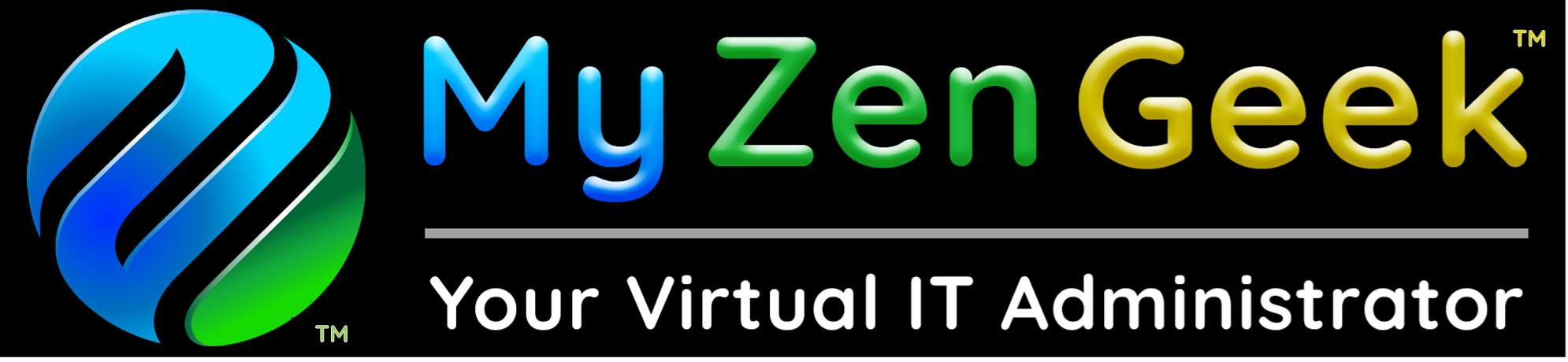 My Zen Geek - Your Virtual IT Administrator - Friendly Remote Service - Based in the USA and Europe